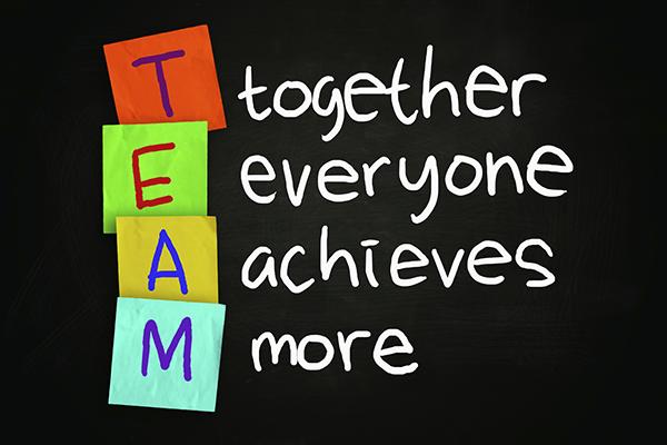 10 Citations Sur Le Travail En équipe